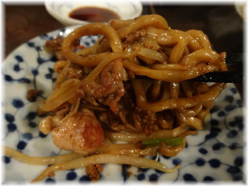 金町製麺4 エスニック風焼きそばの麺