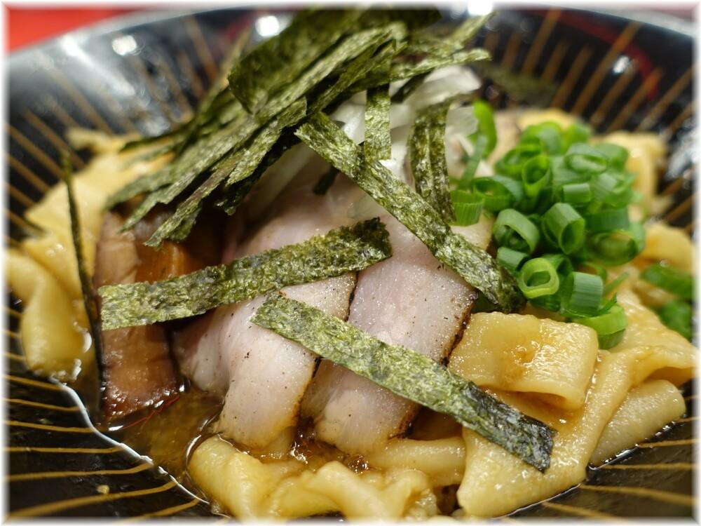 Jikasei Mensho2 ビヤンビヤン麺の具