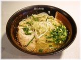 屋台拉麺 一's 塩ラーメン