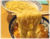 青葉 御徒町店 特製つけめんの麺