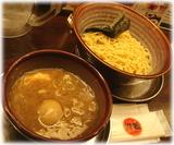 光麺 つけ麺