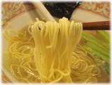 麺処三四郎 うしおの麺