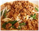 中国料理 興安楼 担々麺の具