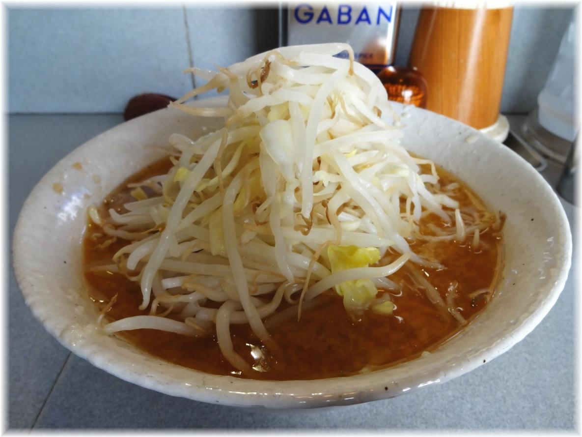 ラーメン虎ノ門店2 味噌ラーメン