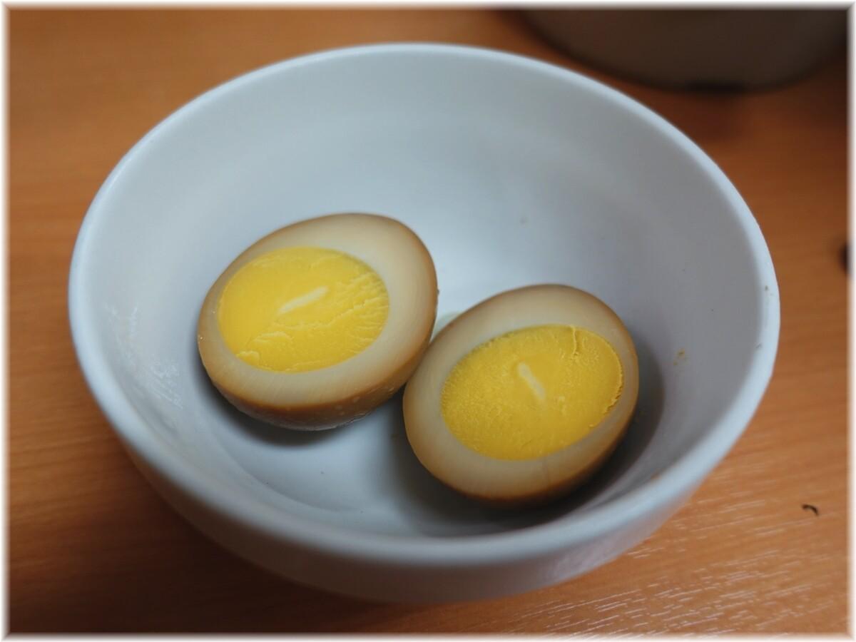 かづ屋 味付けタマゴ