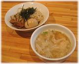 北関東麺類研究所 特製つけ麺(中)