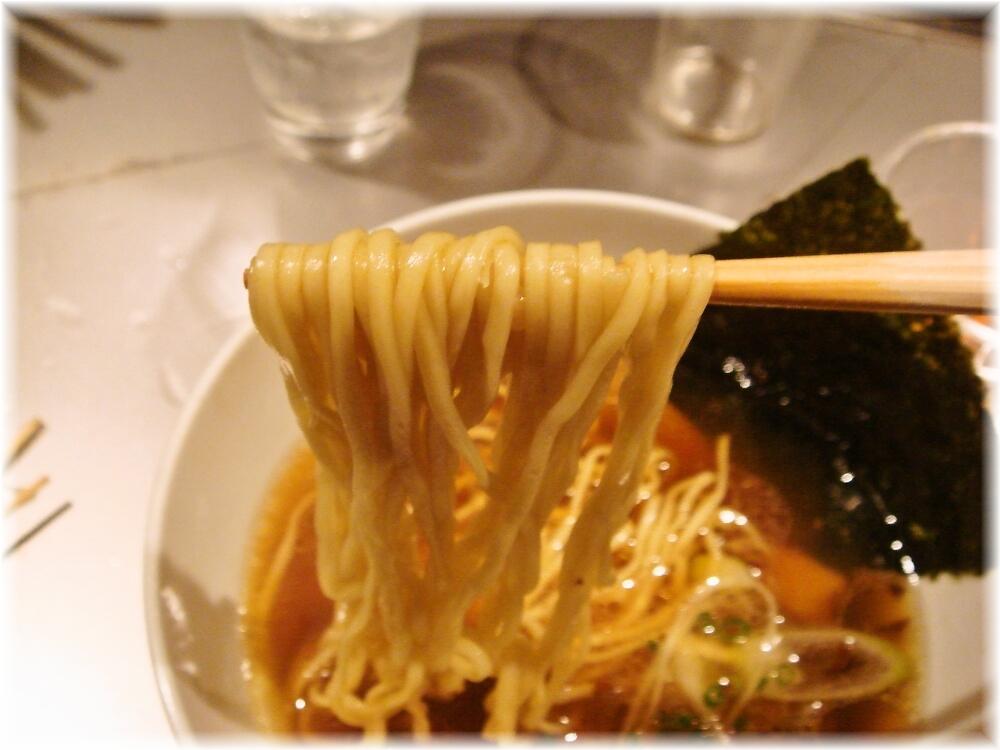 ソラノイロ2 ラーメンの麺