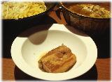 豚麺研究所 香 別皿のポーク