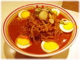 蒙古タンメン中本 味噌卵麺