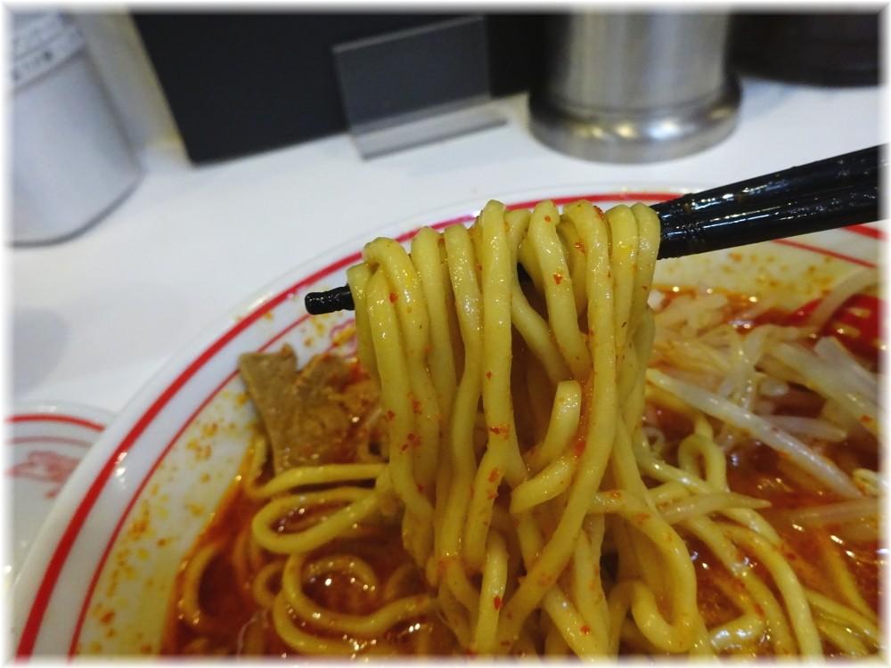 中本大宮店 北極の麺