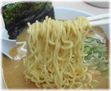 五丈原 味噌ラーメンの麺