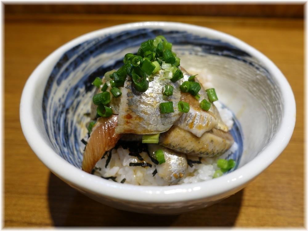 寿製麺よしかわ川越店4 いわし丼