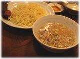 きび 梅塩つけ麺