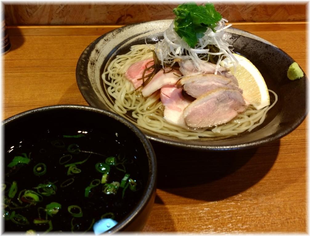寿製麺よしかわ川越店2 鴨つけそば