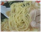 らーめんアルプス アルプスラーメンの麺