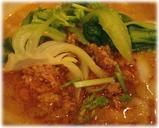 西安〜XI'AN〜 担々麺の具