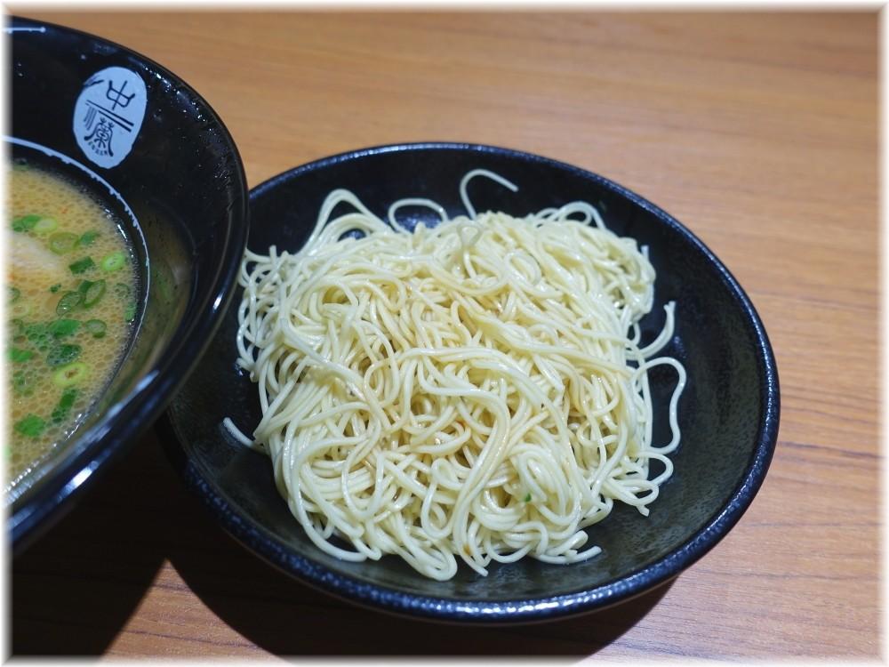 中蘭 替え麺