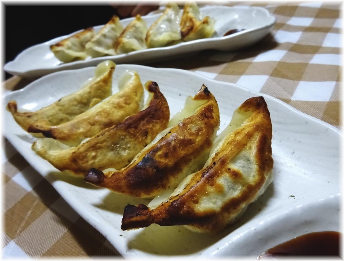 製麺rabo2 餃子