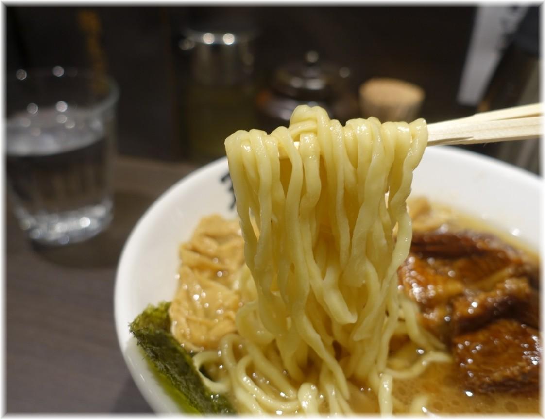 麺屋武蔵五輪洞 五輪洞ら〜麺の麺