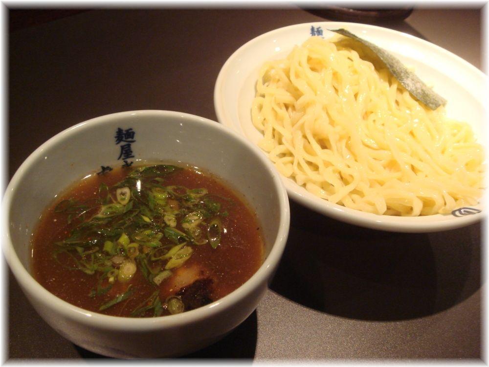 麺屋武蔵虎嘯 つけ麺