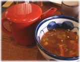 フジヤマ製麺 スープ割り