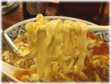 揚州商人 スーラータンメンの太麺
