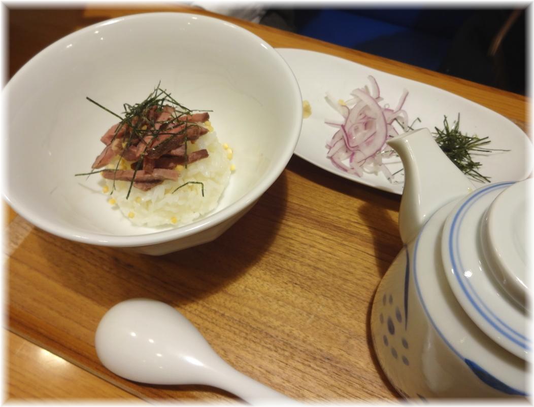 NARUMI−IPPUDO ビーフコンソメ茶漬け