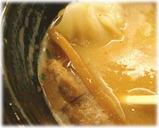 づゅる麺池田 塩つけ麺の具
