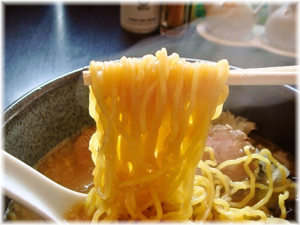 らーめん翔太 翔太らーめんの麺