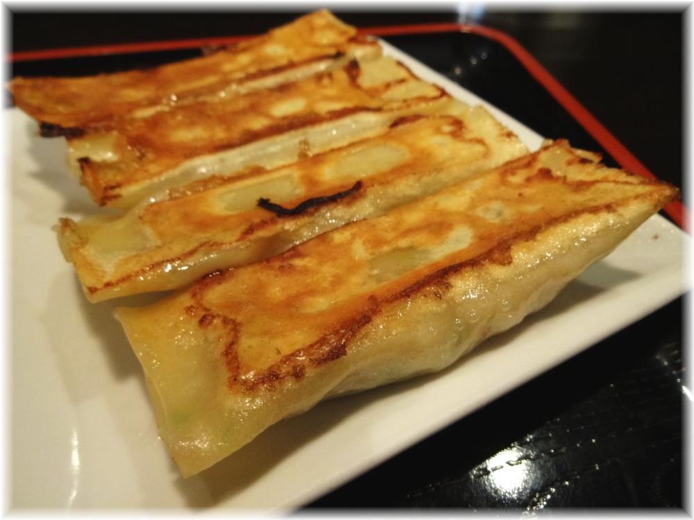 丸千製麺 棒餃子