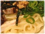 味噌らーめん南部 にぼ味噌つけ麺の麺