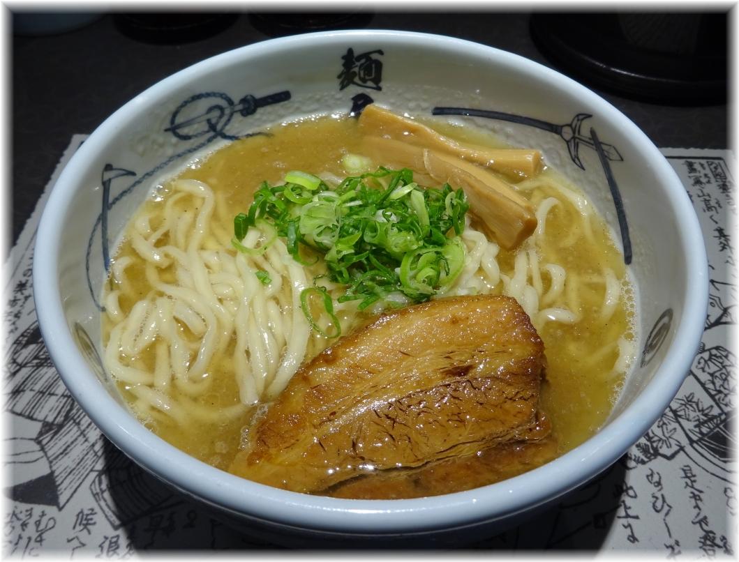 麺屋武蔵別巻 白ら〜麺