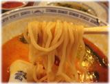 南昌飯店 担々麺の麺