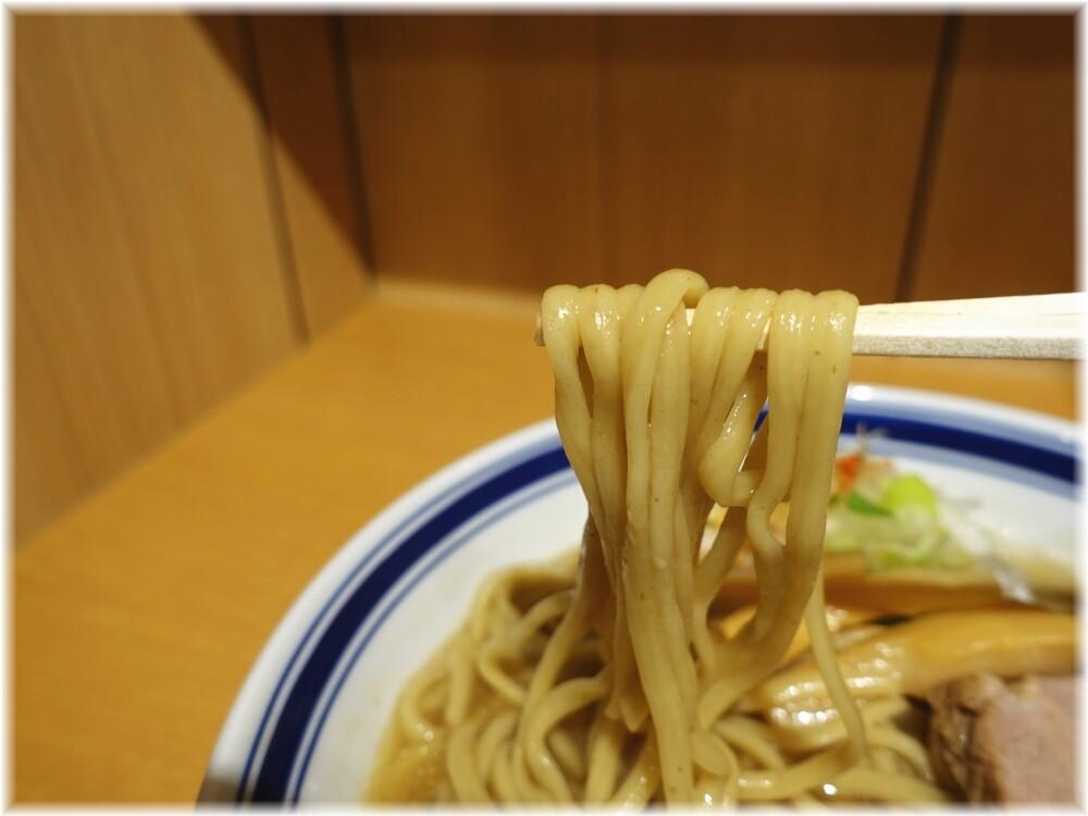 孫鈴舎 らーめん味玉の麺