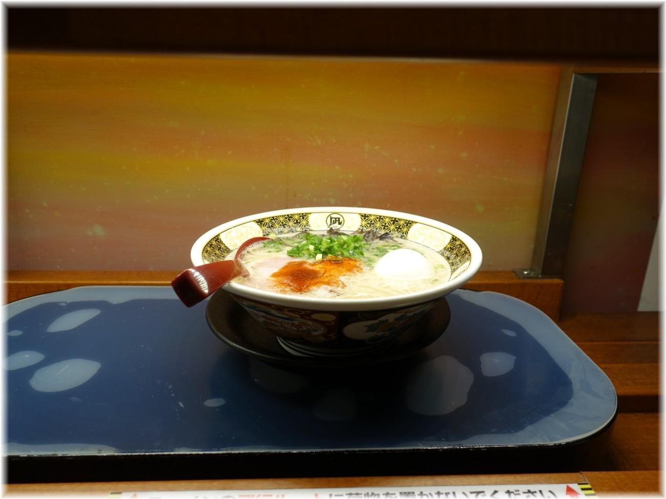 ラーメン凪大宮店2 空飛ぶラーメン