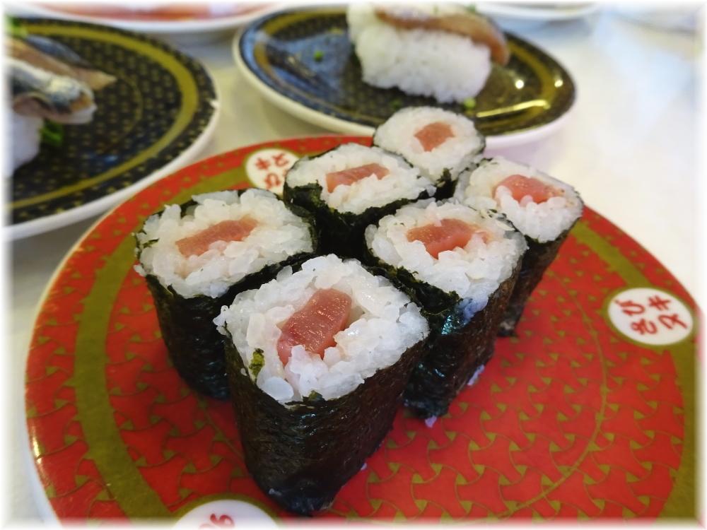 はま寿司 鉄火巻