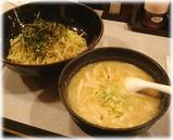 北斗 白味噌つけ麺