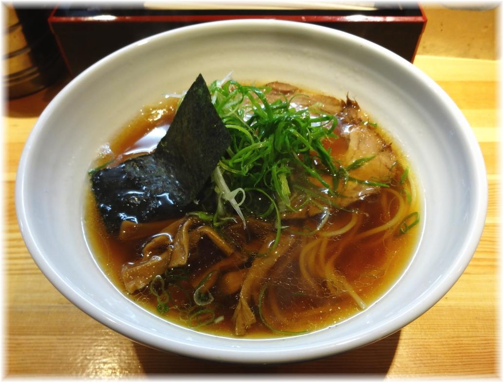 巌哲 醤油