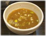 活力屋 スープ割り後のつけ汁