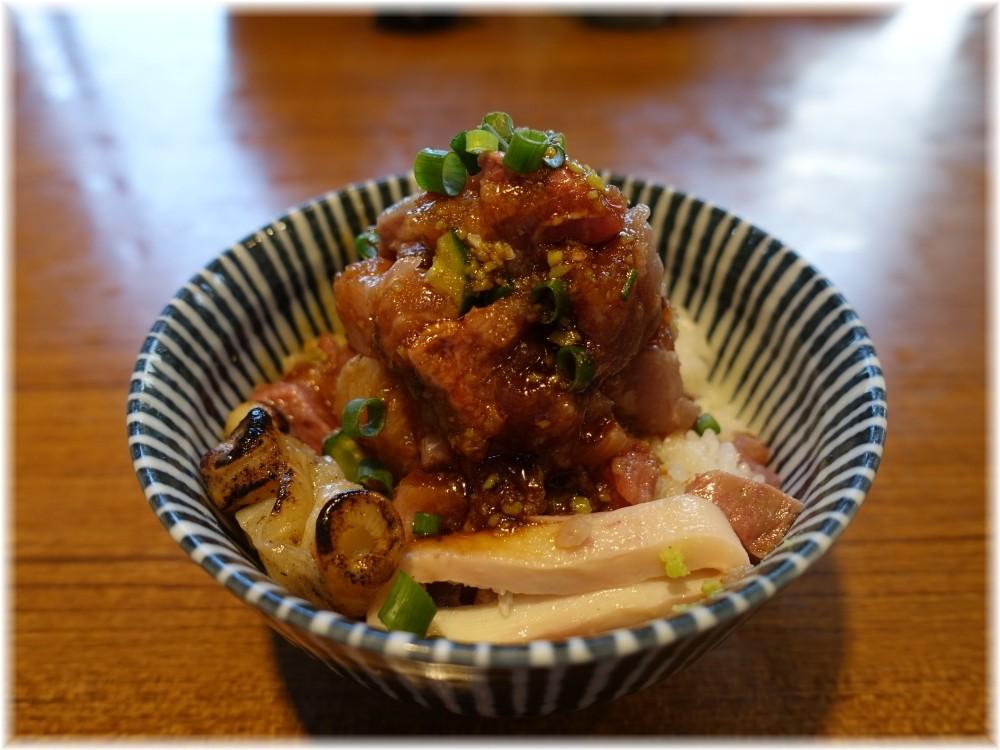 寿製麺よしかわ5 海鮮丼2