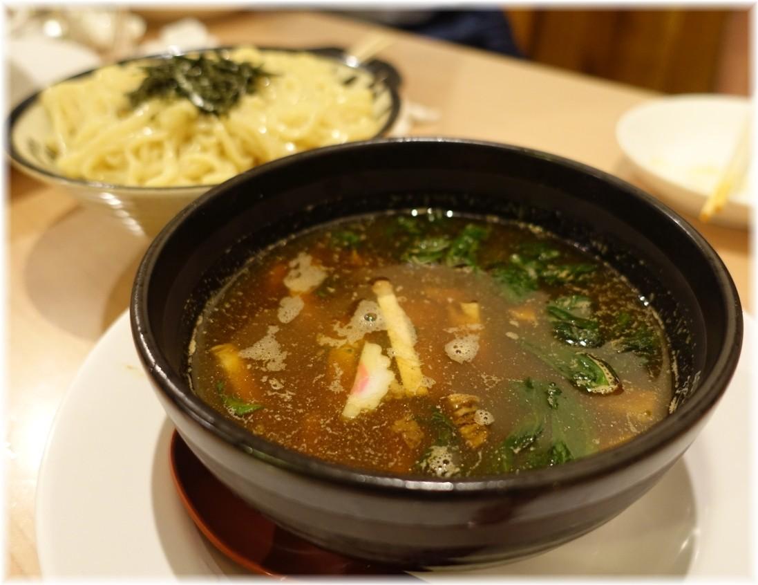 大喜7 つけ麺