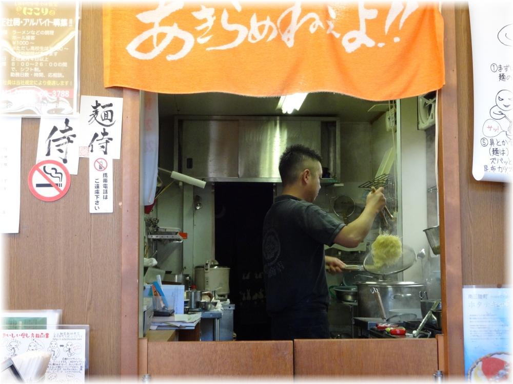 飯田商店5 飯田大将