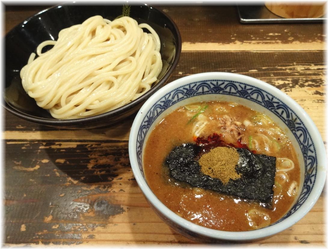 三田製麺所2 灼熱