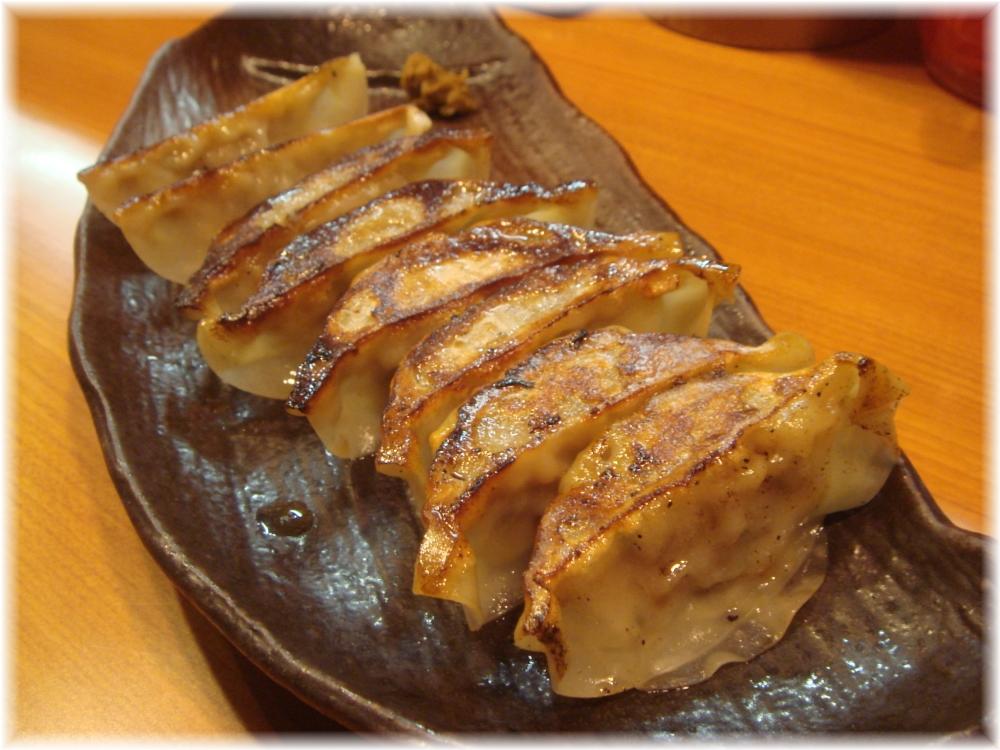 博多新風2 餃子