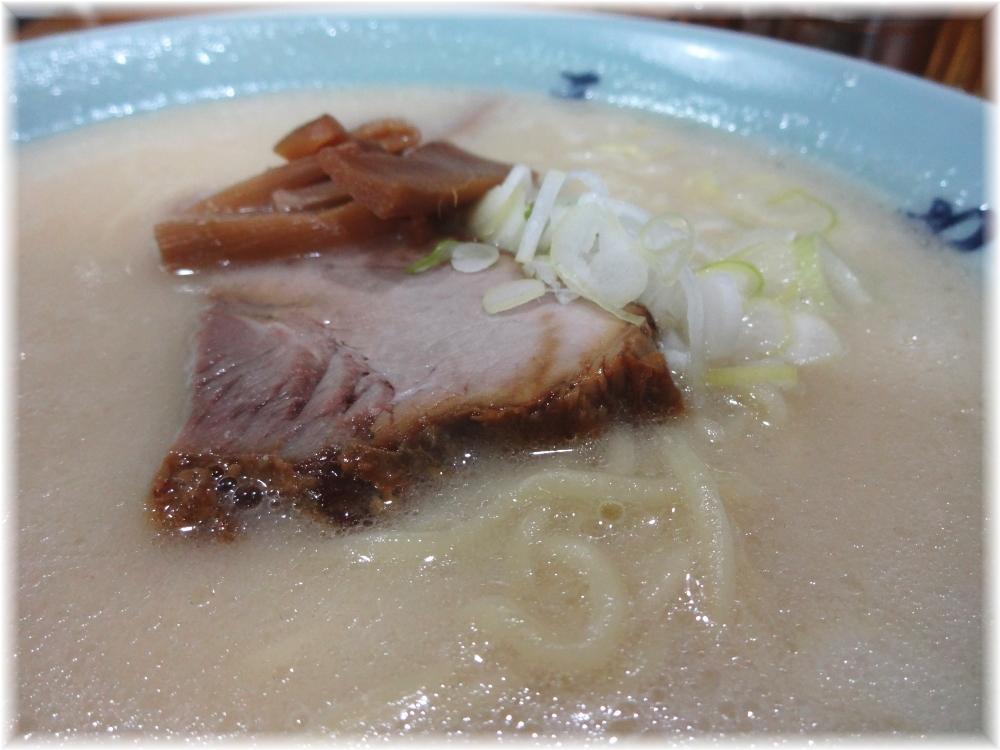 元祖札幌や 味噌らーめんのスープ