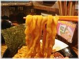 G凪3 G凪流の油そばの麺