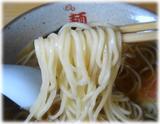 麺組 醤油らーめんの麺