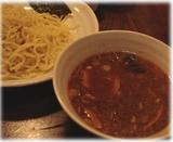 きび 味噌つけ麺