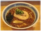 ボニート・ボニート 正油らーめん+粗びきスープ