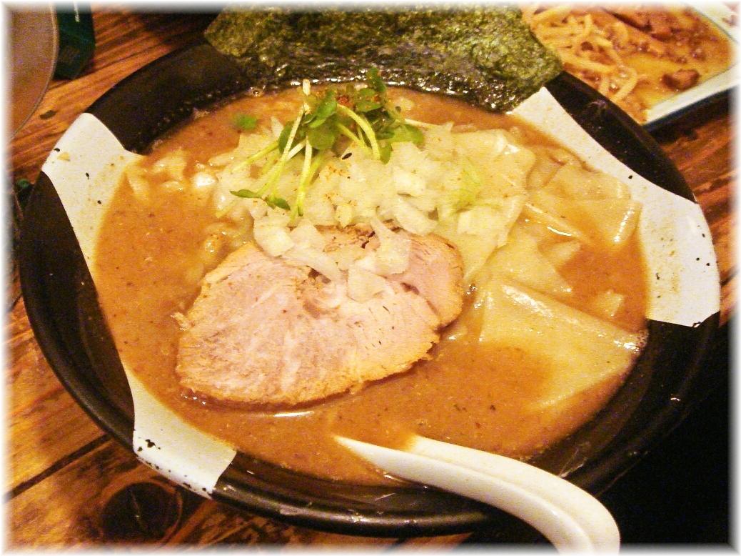 G凪 塩煮干
